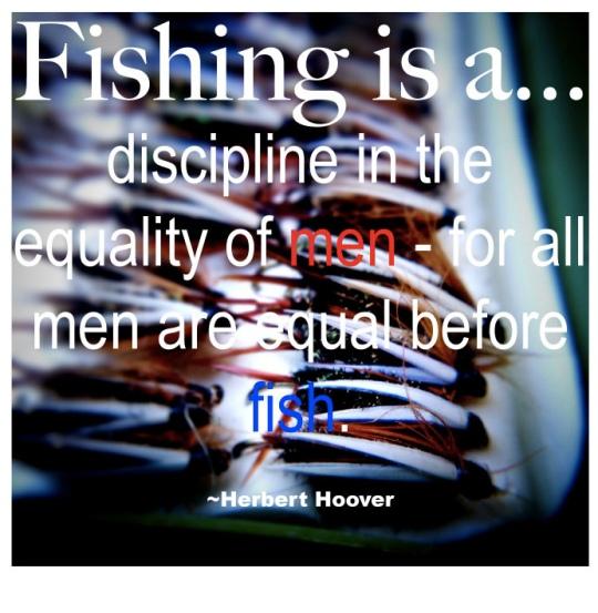 Fishing Quotes Extraordinary Famous Fishing QuotesMy Way Justglenn